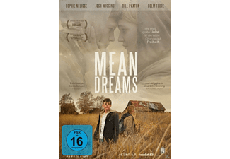 Mean Dreams - (DVD)
