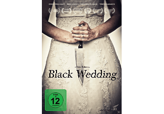 Black Wedding - (DVD)