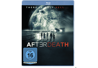 AfterDeath - (Blu-ray)