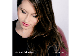 Stefanie Schlesinger - Reality - (CD)