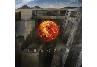 The Tracker - RULE OF THREE (+MP3) - (LP + Download)