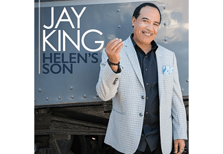 Jay King - HELEN S SON - (CD)