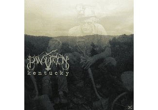 Panopticon - KENTUCKY - (CD)