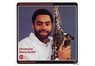 Kenny Garrett Quintet - Introducing Kenny Garrett - (CD)