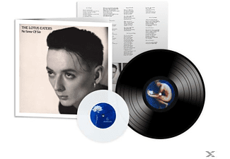 The Lotus Eaters - NO SENSE OF SIN (180G REM.) - (Vinyl)