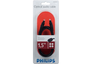 PHILIPS SWA2302W/10 Fiber Optik Ses Kablosu 1.5m