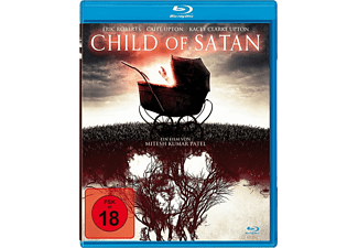Child of Satan - (Blu-ray)