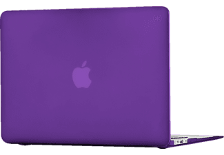 SPECK HardCase SmartShell, Full Cover, MacBook Air, 13 Zoll, Lila
