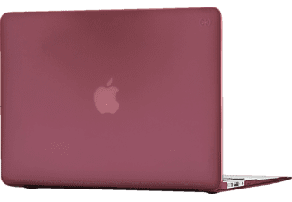 SPECK HardCase SmartShell, Full Cover, MacBook Air, 13 Zoll, Rose/Pink