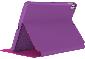 "SPECK HardCase StyleFolio, Bookcover, iPad Pro (9.7"")/iPad Air (2), Lila/Pink"