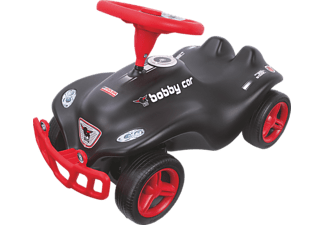 BIG New-Bobby-Car Pop Bobby Car Schwarz