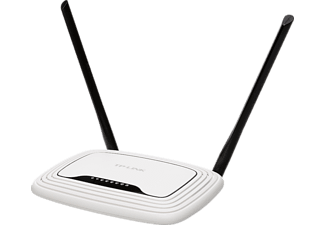 TP LINK TL-WR841N 300Mbps wireless router