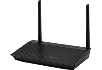 ASUS RT-AC51U AC750 dual band wireless router USB porttal