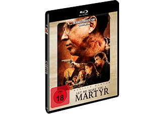 Let Me Make You a Martyr - (Blu-ray)