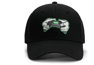Hog all Day - Curved Cap
