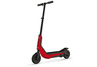 NILOX DOC ECO RED E-Roller (8 Zoll, Rot)