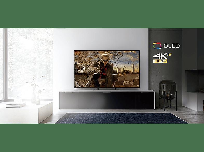 PANASONIC TX-55EZ950E 4K UltraHD OLED televízió