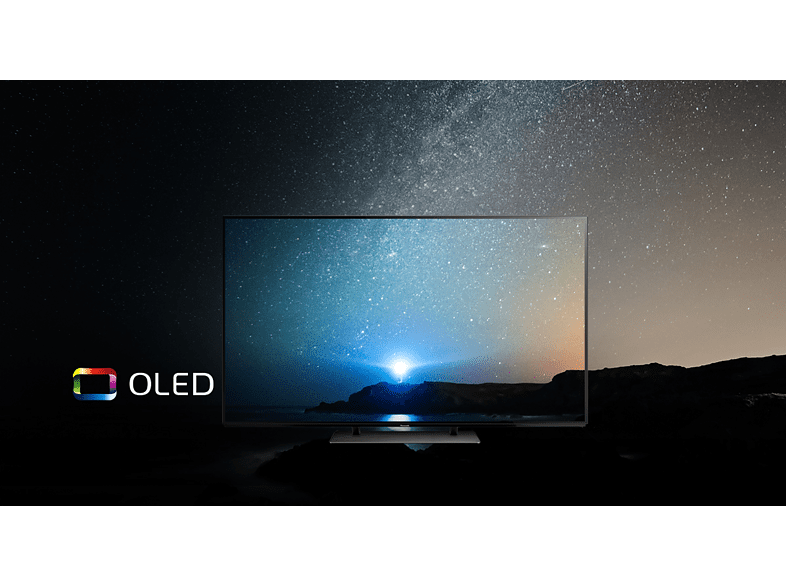 PANASONIC TX-65EZ950E 4K UltraHD OLED televízió