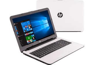 HP 15-BA023NV AMD Quad Core A6-7310 / 4GB / 256GB SSD / Full HD