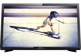 PHILIPS 22PFS4232/12, 55 cm (22 Zoll), Full-HD, LED TV, DVB-T2 HD, DVB-C, DVB-S, DVB-S2