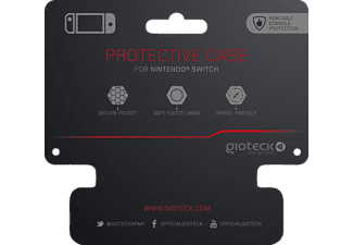 GIOTECK Protective Case - Nintendo Switch