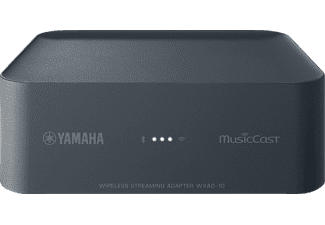 YAMAHA WXAD-10 Wireless Link Schwarz