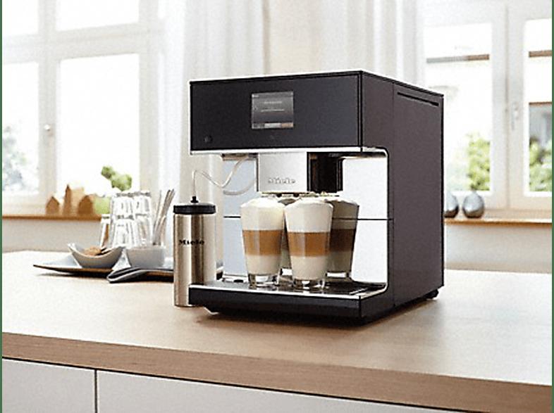 Miele CM 7500 automata kávéfőző, fekete