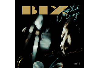 Various - Bix Club Vol 1 - (CD)