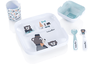 BABYMOOV A005506 LOVELY LUNCH SET BOYS 15