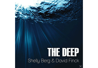 Shelly Berg, David Finck - THE DEEP - (CD)