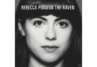 Rebecca Pidgeon - THE RAVEN (MQA-CD) - (CD)
