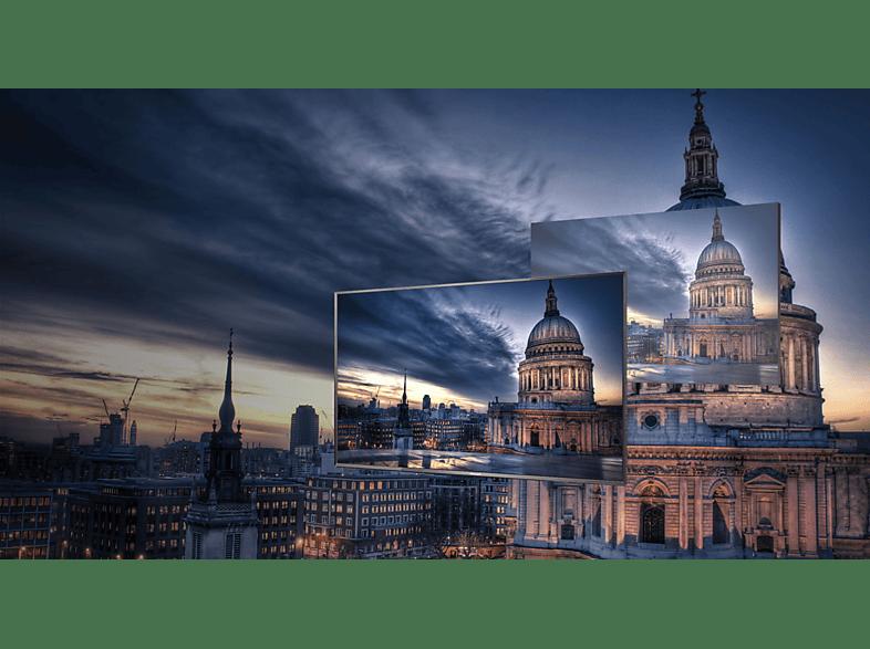PANASONIC TX-49ES400E Smart LED televízió
