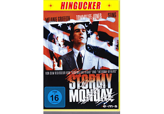 Stormy Monday - (DVD)