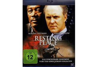 Resting Place - (Blu-ray)