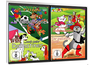 Kinder Spar-Set - (DVD)
