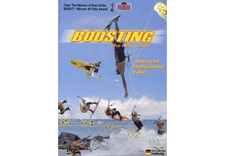 Boosting The Next Level - (DVD)