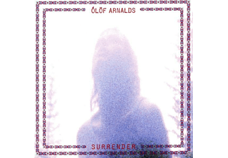 Olöf Arnalds - Surrender - (Vinyl)