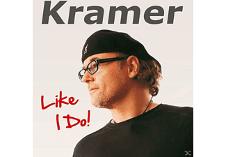 Kramer - Like I Do! - (CD)