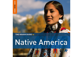 VARIOUS, Pura Fe - Rough Guide: Native America - (CD + Bonus-CD)