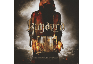 Kimaera - The Harbinger Of Doom - (CD)