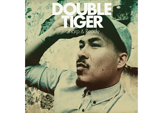 Double Tiger - Sharp & Ready - (CD)