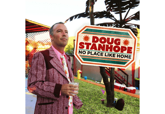Doug Stanhope - NO PLACE LIKE HOME - (Vinyl)