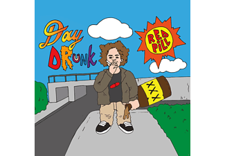 Red Pill - Day Drunk - (CD)