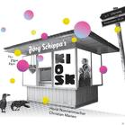 Jörg Schippa, Horst Nonnenmacher, Christian Marien - SCHIPPA S KIOSK [CD]