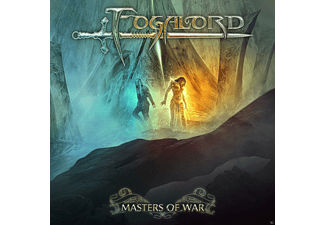 Fogalord - Masters Of War - (CD)
