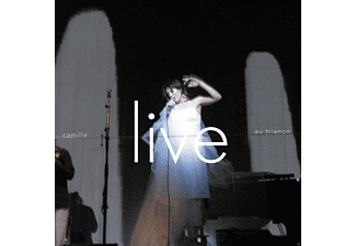 Camille - Live au Trianon - (CD)
