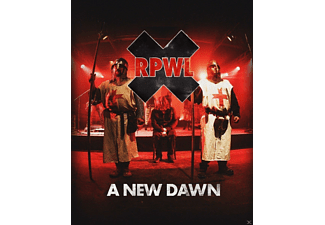 RPWL - A New Dawn (DVD) - (DVD)