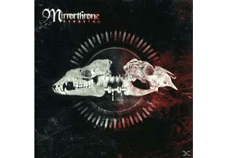 Mirrorthrone - Gangrene - (CD)