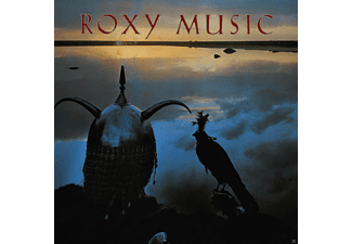 Roxy Music - AVALON - (Vinyl)