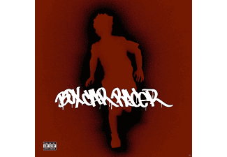Box Car Racer - BOX CAR RACER (15TH ANNIVERSARY VINYL LTD.EDT.) - (Vinyl)